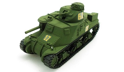 diecast tank M3 Lee