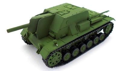 diecast tank SG-122