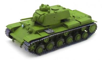 diecast tank T-150