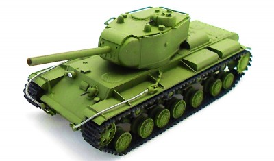 diecast tank KV-220