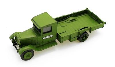 diecast truck ZIS-12