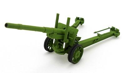 diecast gun 152mm ML-20