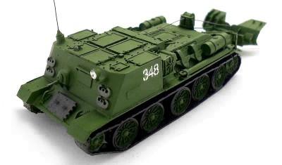 diecast tank VT-34