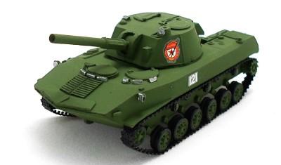 diecast tank Nona-S