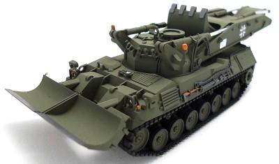 готовая модель танка GPM PT2