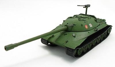 diecast tank IS-7