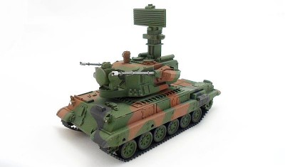 diecast tank PZA Loara