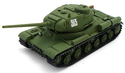 diecast tank IS-1