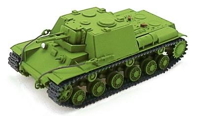 diecast tank KV-6