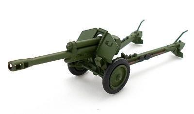 diecast gun 152mm D-1