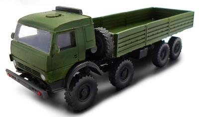diecast truck KamAZ-6350