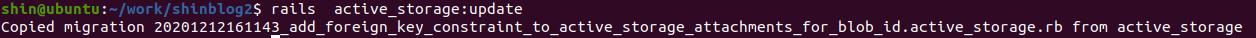 Resolve undefined method 'service_name' for ActiveStorage