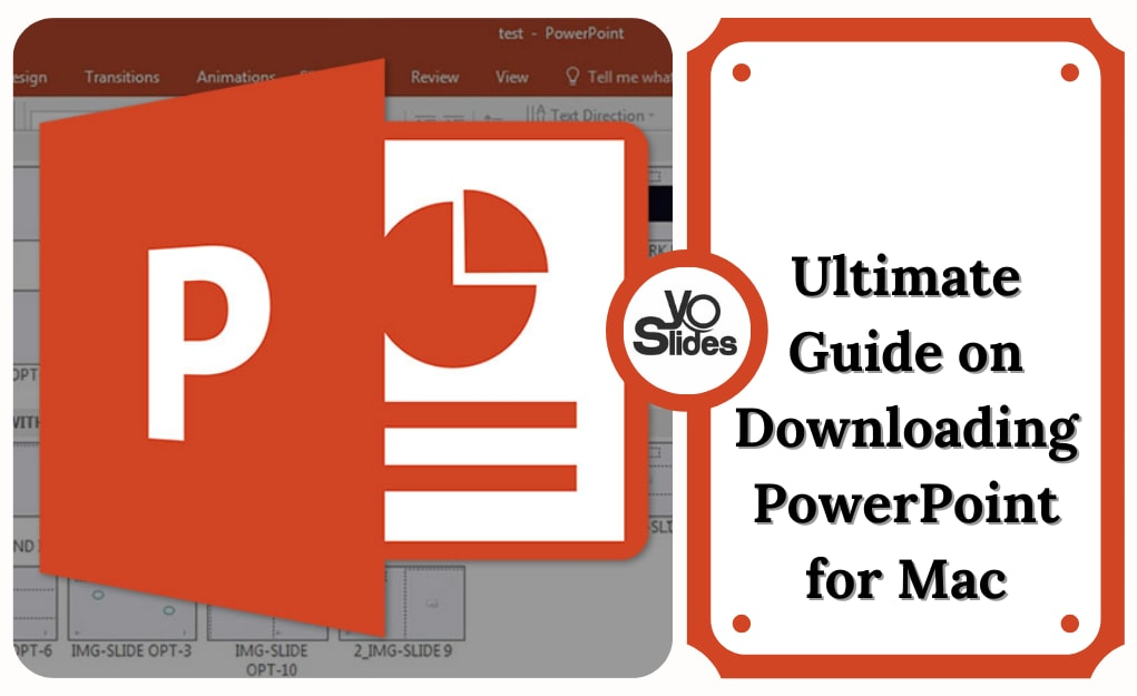 Ultimate Guide on Downloading PowerPoint for Mac