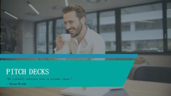 Alabama Free Pitch Deck PowerPoint Templates Download