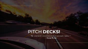 Singapore Free Pitch Deck PowerPoint Templates Download