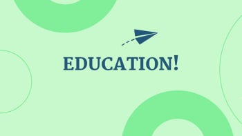 Sydney free Education PowerPoint template Download