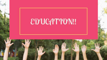 Madrid free Education PowerPoint template Download