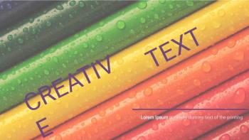 Punjab Creative Free PowerPoint templates Download