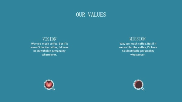 Shimla free PowerPoint template Download