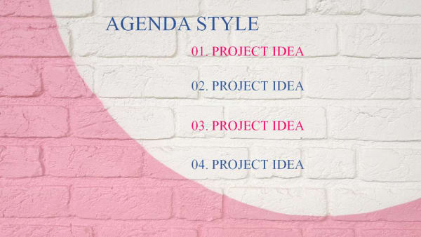 Milan Creative Free PowerPoint Templates Download