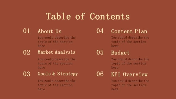 Bangalore Free PowerPoint Template Download
