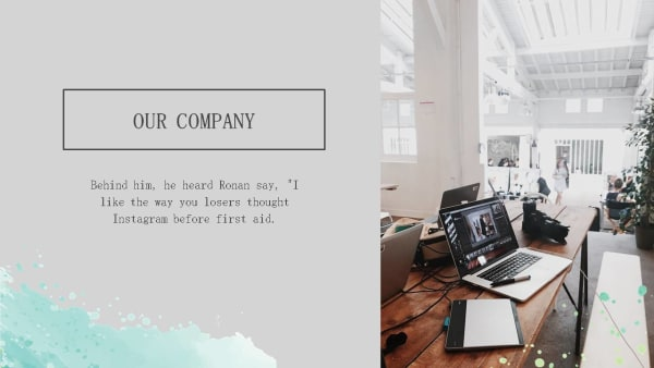 Paris Free PowerPoint Template Download