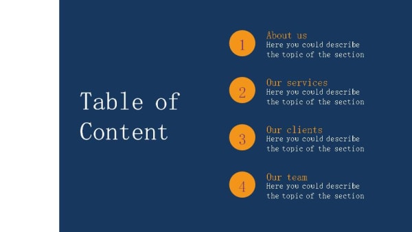 Shanghai free PowerPoint template Download