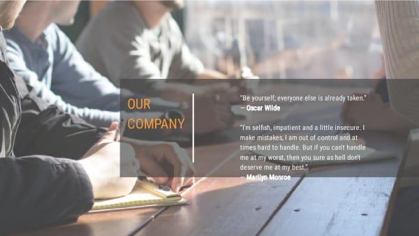 Surat free Business PowerPoint templatesDownload