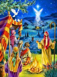 Свет Рождества