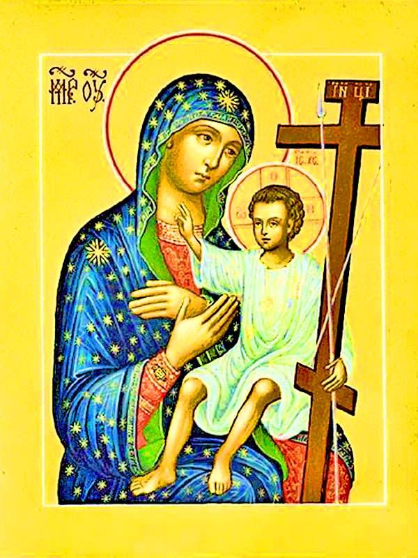 иконе Божией Матери Новоникитской