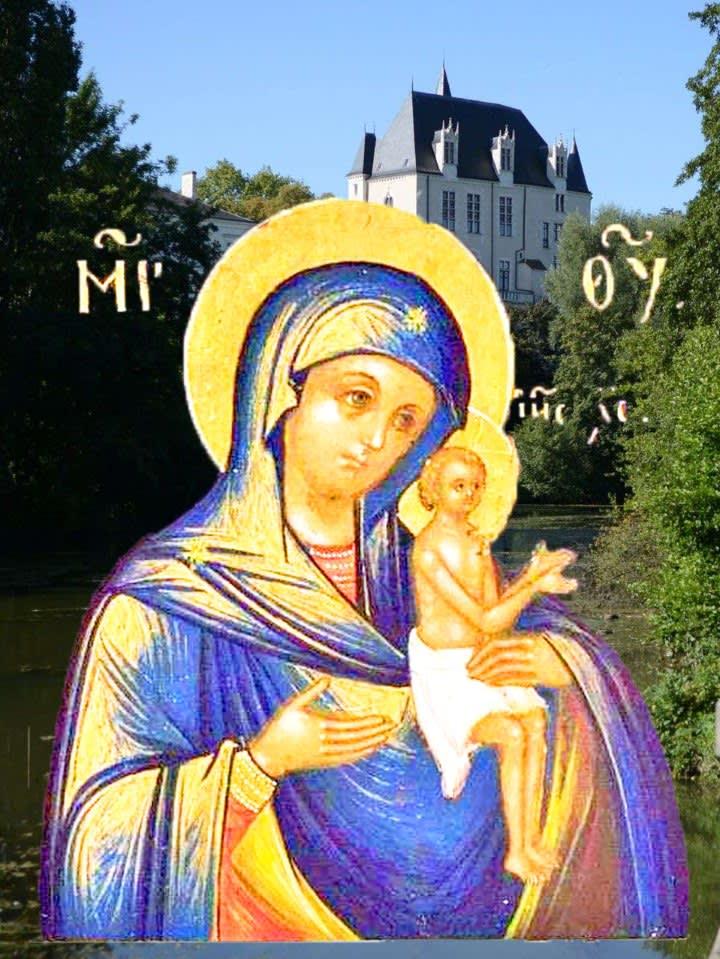 иконе Божией Матери Долисская