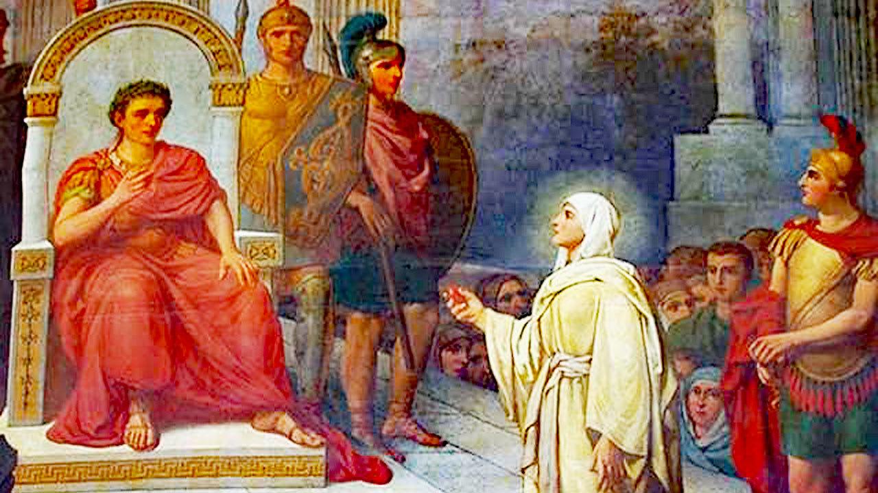 равноапостольной Марии Магдалине