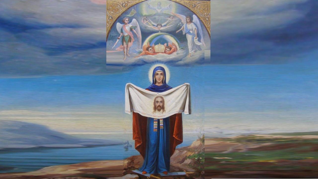 «Торжество Пресвятой Богородицы» (Порт-Артурская)
