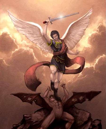 Небесный вождь