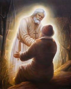 Блаженный Крест
