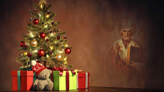 Рождественские чудеса