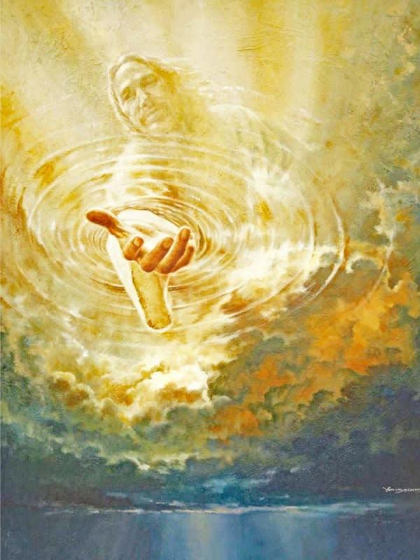 Сретению Господню