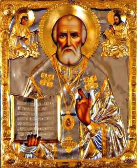 Святитель Христов