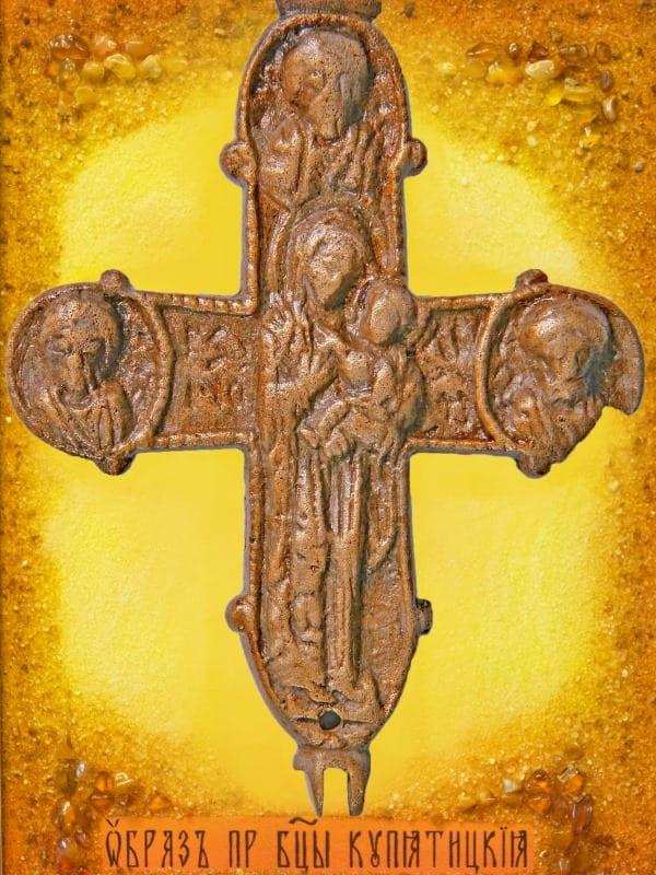 иконе Божией Матери Купятицкой