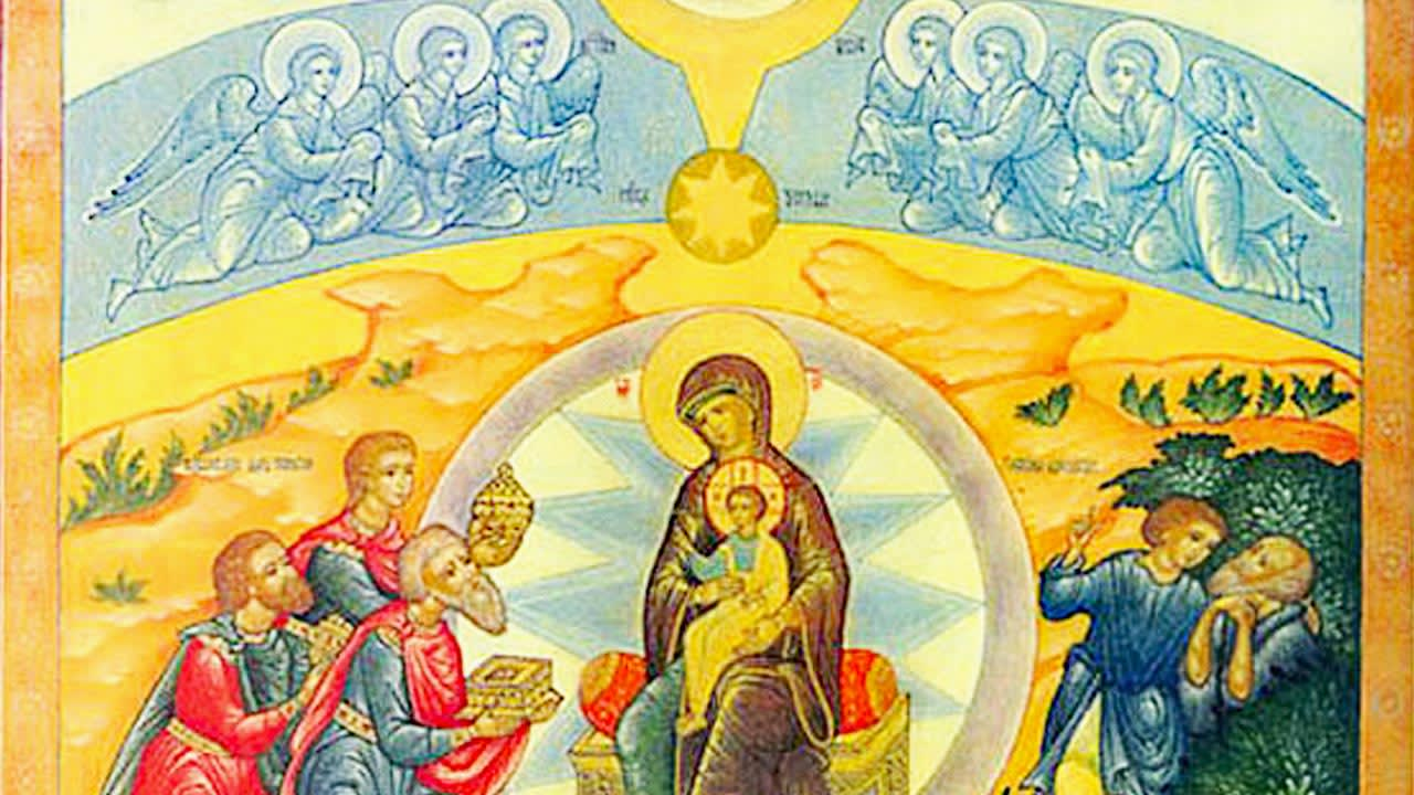 Собору Пресвятой Богородицы