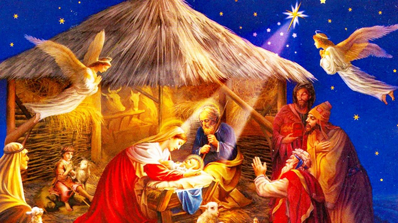Рождеству Христову