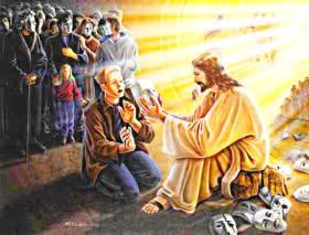 Надежда воскресения