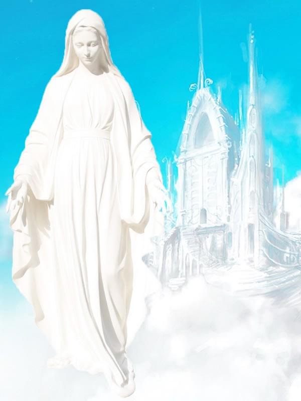 иконе Божией Матери «Живоносный Источник»