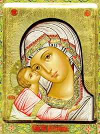 Мать кротких