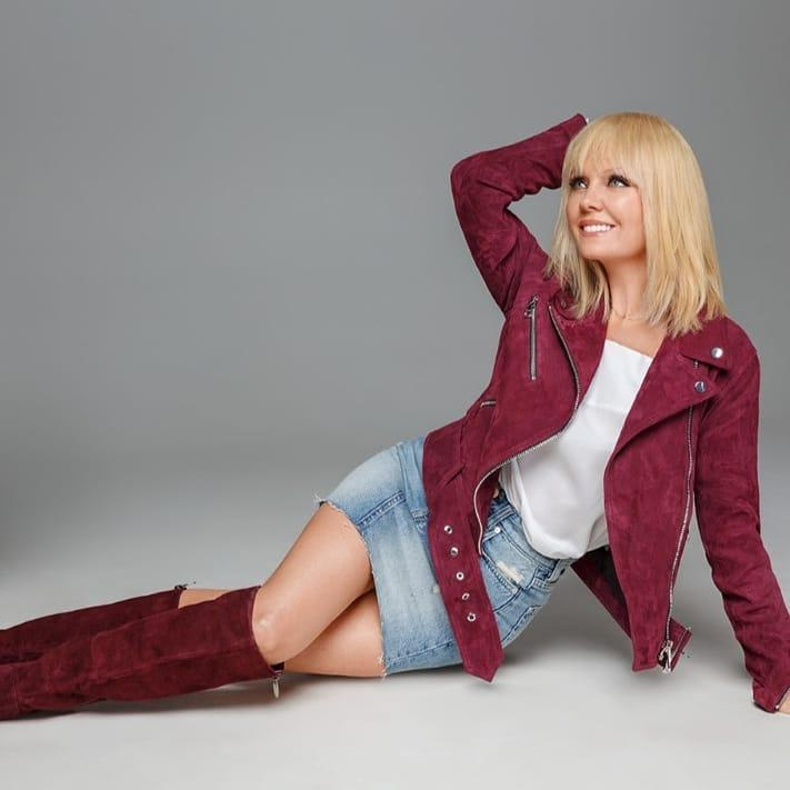 Певица Валерия считает уборку в квартире бесполезным занятием