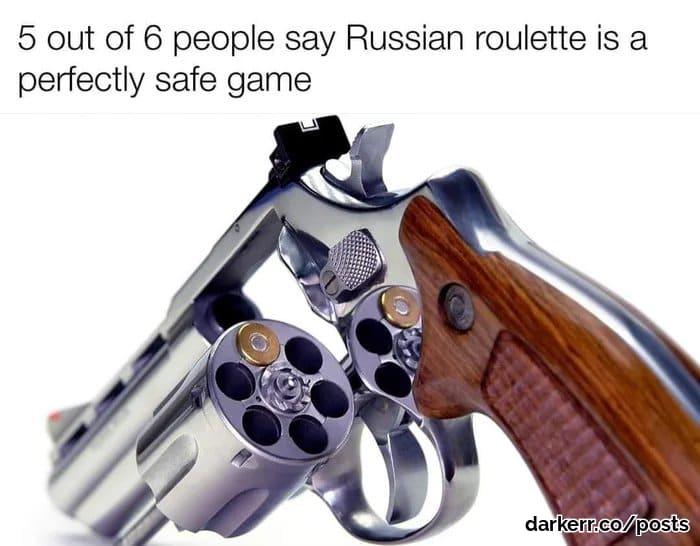 Meme about