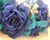 Купить украшение: Розы в снегу