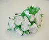 Купить украшение: Снежный букет