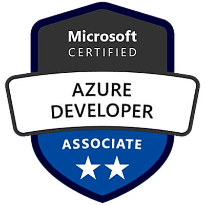 Yet Another AZ-203 Microsoft Official Course Delivered.