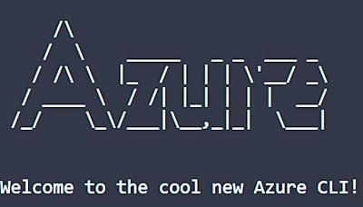 az cli (bash) create resource though Resource File